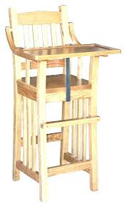 wooden high chair cover fantastic wood high chair wooden high chair with tray best wooden high