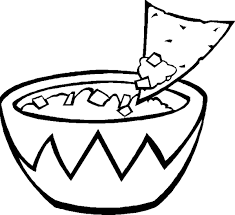 Small Picture Printable Food Coloring Pages Food Coloring Pages Prints And