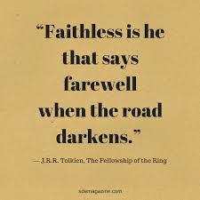 Quotes On Faith Custom Inspirational Quotes About Faith BelADAIRE MAGAZINE