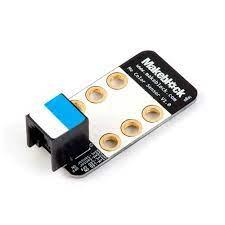 Makeblock Điện Tử Các Module Cảm Biến Tôi RGB Dòng Người Theo Cảm Biến Màu  V1 La Bàn 3 Trục Gia Tốc Và Con Quay Hồi Chuyển Cảm Biến Khí Gas