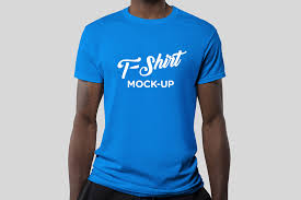 Find & download the most popular mockup blue vectors on freepik free for commercial use high quality images made for creative projects. 38 Free T Shirt Mockups For Designers Brands Print Shops Colorlib