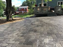 pavers vs concrete patios what s the
