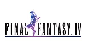Final fantasy iv logo png » PNG Image