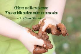 Childcare Quotes New Quotes On Childhood