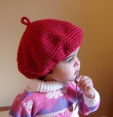 Crochet Beret Pattern New Ravelry French Style Beret Pattern By JTcreations