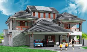Small Picture Traditional Kerala style House Design at 4700 sqft