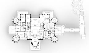 floor plans oceanfront homes for 30000 square foot house plans