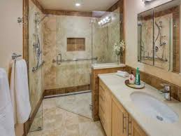 Houston Bathroom Remodel Creative