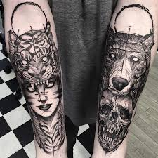 Tattoo Sketch Images At Paintingvalleycom Explore Collection Of
