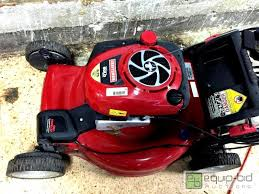 craftsman self propelled mower. craftsman 190cc* briggs \u0026 stratton \ self propelled mower