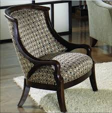chairs astounding leather accent chairs with arms brown leather occasional chairs with arms