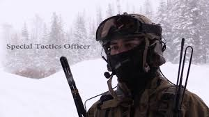 Access Anywhere Any Time Special Tactics environmental recon