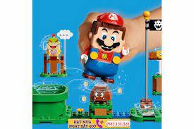 Mua Đồ Chơi Lego Ở Đâu ? Ship Từ Nước Ngoài Về Như Nào ?
