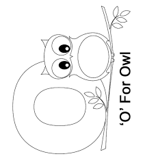 Color pictures, email pictures, and more with these alphabet coloring pages. Top 10 Letter O Coloring Pages Your Toddler Will Love To Learn Color