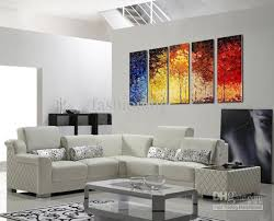 best office art. abstract oil painting canvas huge modern decoration artwork high quality hand painted home office hotel wall art decor free ship unframed best e