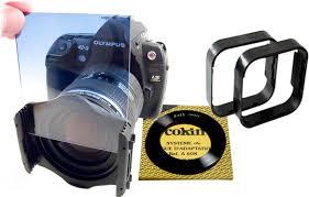 The Cokin Creative Filter System B H Explora