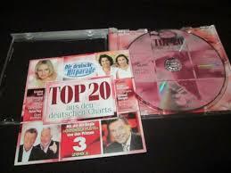 Deutsche Charts 2003 Top 20 Aus Den Deutschen Charts 2003 Deutsche Hits Cd