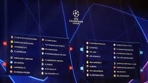 Orario e dove vedere il sorteggio Champions League 2021 per i gironi