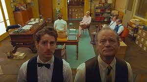 Trailer zum neuen Film von Wes Anderson