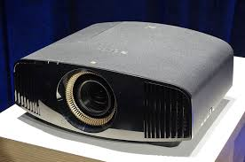 sony 4k projector. at sony\u0027s press conference today, the company unveiled several new products, including sony vpl-vw675es projector, which supplants vw665es 4k projector