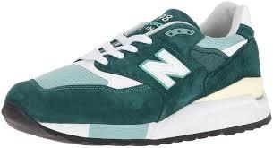 new balance girls. new balance m998 csam green/white 11 5 girls\u0027 shoes sports \u0026 outdoor running girls
