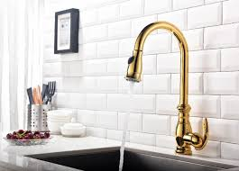 gold kitchen faucet. Fast Delivery--Single Handle Single Hole Gold Kitchen Faucet Golden Sink Water Mixer Tap E