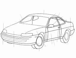 Simple car images beautiful wonderful simple car drawings ideas
