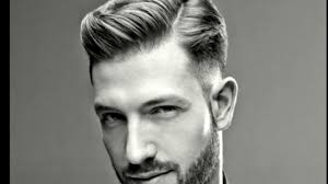 Mens Comb Over Hairstyle 2017 Comb Over Hairstyles For Men Youtube