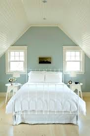 beadboard bedroom furniture. White Beadboard Bedroom Ceiling Ideas Blue Interior Metal Bed Frame Wooden Bedside Tables Furniture
