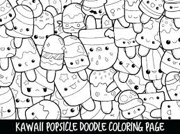 Adorable Rose Coloring Pages For Kids Disney Printable Easy Animal