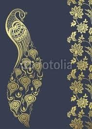 76 best designing invitation images on pinterest mandalas Indian Wedding Card Free Vector peacock, wedding card design, royal india by nh7, royalty free vectors 58551323 indian wedding card design vector free download