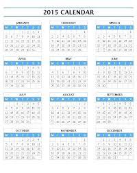 New Editable Calendar Template Best Free Printable Templates 2015