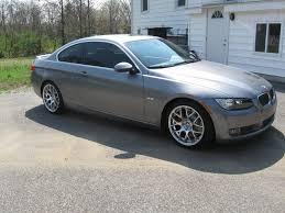 All BMW Models 2007 bmw 335i maintenance schedule : E9x FS:NJ: 2007 BMW 335i Coupe, Sport, Premium, lightly modded