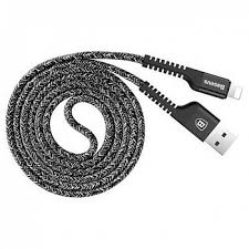 <b>Кабель Baseus</b> USB <b>Cable</b> to Lightning Confidant Anti-break 1m ...