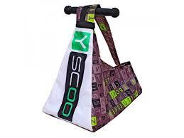 аксессуар для <b>самоката Y</b>-<b>SCOO</b> Street Sport сумка-чехол для <b>3</b>-<b>х</b> ...
