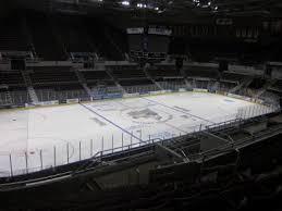 Peoria Rivermen Peoria Civic Center Sports Hockey