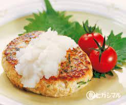 豆腐 ハンバーグ レシピ