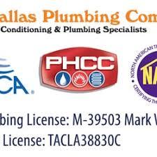 dallas plumbing company. Simple Company Photo Of Dallas Plumbing Company  Dallas TX United States  Inside M