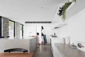 cm studio semi detached sydney house kitchen design