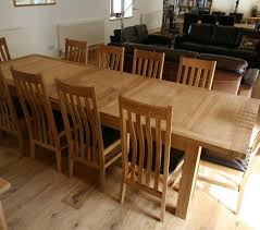 9 Large Dining Room Table Seats 12 Awesome Large Dining Table Seats 10 12 14  16