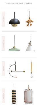 etsy lighting pendants. Etsy Lighting Roundup - Pendants | Coco Kelley D
