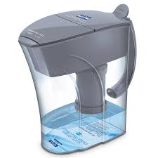 water filter pitcher. Plain Pitcher KENT Alkaline Water Filter Pitcher Inside