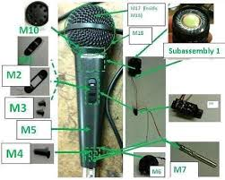 microphone ddl wiki image assembly microphone jpg