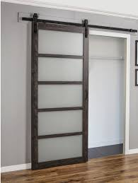 frosted glass barn doors. Continental Frosted Glass 1 Panel Ironage Laminate Interior Barn Door Doors B