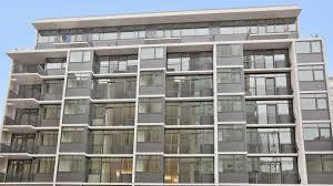 Fremont San Francisco CA Modern Luxury Apartment - Modern apartment building facade