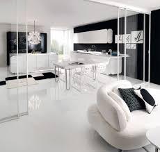 Cucina in bianco e nero pagina 3 fotogallery donnaclick