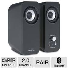 wireless office speakers. Creative T12 Bluetooth Wireless Speakers Office