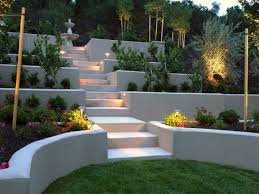 icf concrete retaining walls forms a