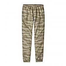 Patagonia M Baggies Pants Rock Camo Shale Fast And