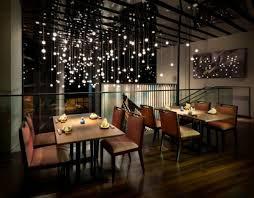 Restaurant Furniture Interior